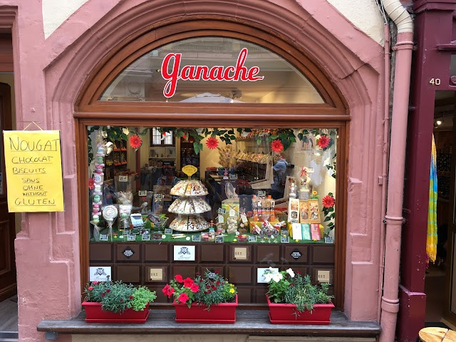 Chocolaterie Ganache