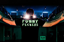 Funny Feckers, London, United Kingdom
