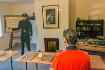 Berwick upon-Tweed Barracks and Main Guard, Berwick upon Tweed, United Kingdom