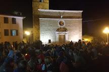 SS. Pietro e Paolo's Church, Fano Adriano, Italy