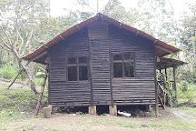 Juan Castro Blanco National Park, Bajos del Toro, Costa Rica