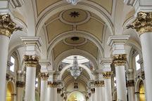 Catedral Primada de Bogota, Bogota, Colombia