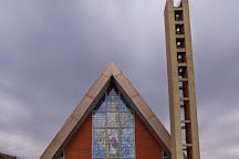Catedral Metropolitana de Londrina, Londrina, Brazil