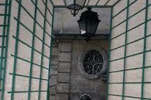 Musee du barreau de Paris, Paris, France