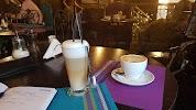 Кофейня на набережной, Краснофлотская улица, дом 135 на фото Благовещенска