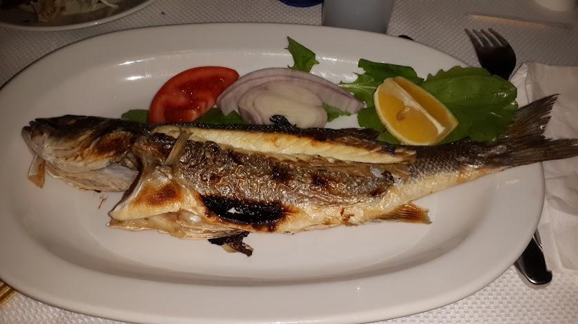 Afrodit Restaurant Resim 7