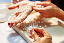 Cygnet Bay Pearls Showroom, Broome, Australia