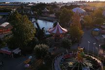 Magic Park, Thessaloniki, Greece