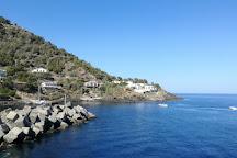 Ustica, Palermo, Italy
