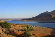 Barrage Youssef Ibn Tachfine, Massa, Morocco