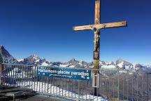 Matterhorn Glacier Paradise, Zermatt, Switzerland