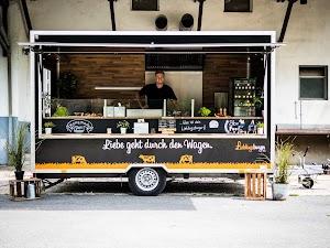 Lieblingsburger - Food Truck & Catering