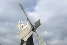 North Leverton Windmill, Retford, United Kingdom