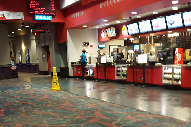 Visit Regal Mayfaire Cinemas on your trip to Wilmington