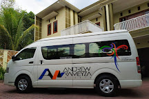 Rameyza Wisata Indonesia, Surabaya, Indonesia
