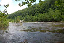 Cheat River Outfitters, Albright, United States