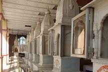 Pisanhari Ki Madiya, Jabalpur, India