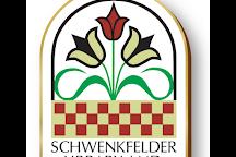 Schwenkfelder Library & Heritage Center, Pennsburg, United States