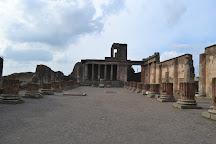 Askos Tours, Pompeii, Italy