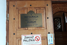 Tykocin Castle Museum, Tykocin, Poland