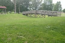 AMBUCS Park, Urbana, United States
