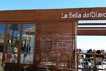 Sella del Diavolo, Cagliari, Italy