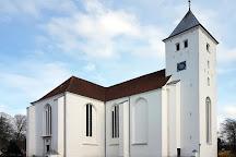 Mariager Klosterkirke, Mariager, Denmark