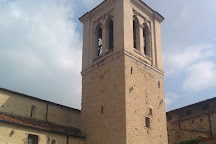 S. Giovanni in Valle, Verona, Italy