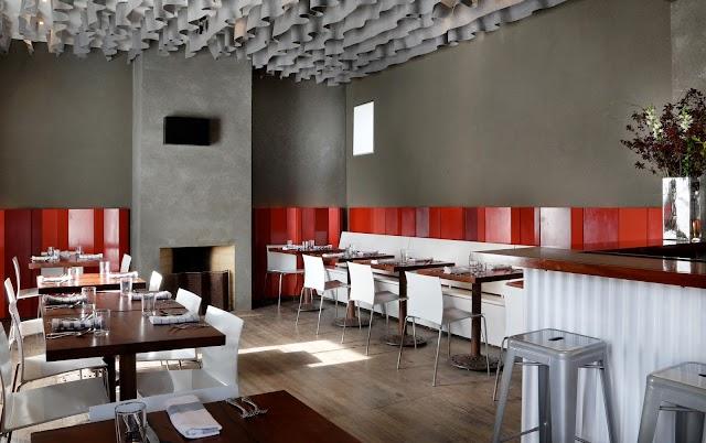 restaurant Cochineal
