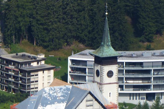 Snowdocdavos, Davos Platz, Switzerland
