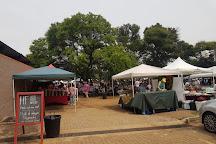 Hazel Food Market, Pretoria, South Africa