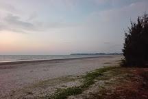 Luak Esplanade, Miri, Malaysia