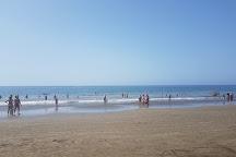 Playa de Maspalomas, Maspalomas, Spain