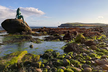 Mermaid of the North, Balintore, United Kingdom