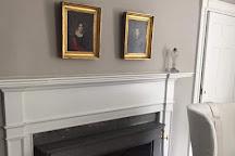 Ropes Mansion, Salem, United States