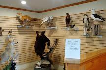 Cayuga Nature Center, Ithaca, United States
