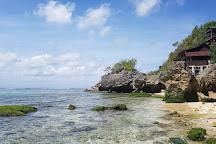 Segara Beach, Kuta, Indonesia