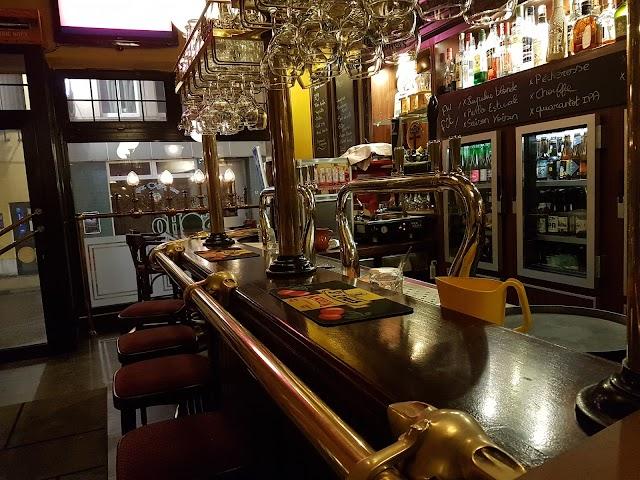 SOHO English Pub