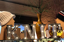 KnitKnit, Coeur d'Alene, United States