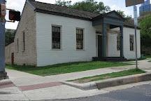 Joseph and Susanna Dickinson Hannig Museum, Austin, United States