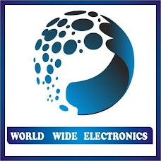 World Wide Electronics karachi