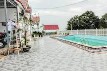 Phu Quoc Prison, Phu Quoc Island, Vietnam