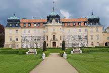 Lany Castle, Lany, Czech Republic