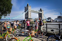 BrakeAway Bike Tours, London, United Kingdom