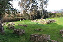 Temple of Artemis Orthia, Sparta, Greece