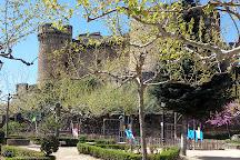 Castillo de Mombeltran, Mombeltran, Spain