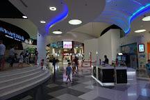 iFly Dubai Indoor Skydiving, Dubai, United Arab Emirates