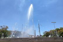 Praca Brasil, Volta Redonda, Brazil