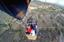 Firebird Balloons, Phoenix, United States