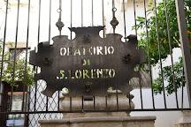 Oratorio di San Lorenzo, Palermo, Italy